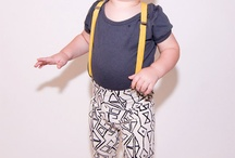 The Knox Box (Moofin' Pants)  / Kids clothing, toys, room decor, and fun ideas for my little Moofin' / by Heather Pilarczyk