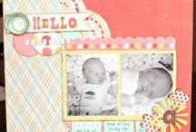Scrapbooking Layouts / by STEALS.com