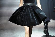 Fabulous Fashion Designers / by Sandra A