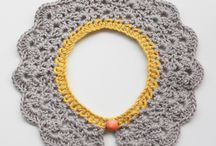 Crochet / by Gloria Evans