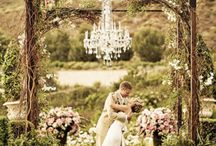 Future Wedding / by Carly Wellrich