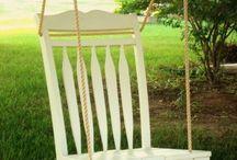 Porch-A-Fied / by Dee Dee Neal