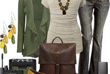 My Style / by Rachel Pulverman
