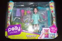 Toys & Games - Dolls & Accessories / by Steeven Galleron