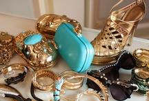 Accessoires fashion / by Rosette Schalit