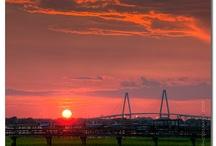 Charleston / by Jan Mackinem
