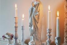 Beyond the veil / by St. Ambrose Church