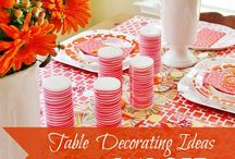 DIY | Party Decoration / by Hilary Richards