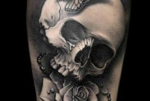 Tatt's / Tattoo's I Like / by Linda c. Guinn