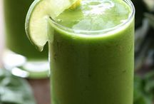 Healthy Smoothies / by Kathy Burchfield