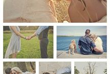 Wedding pics / by Kelsey Hanashiro