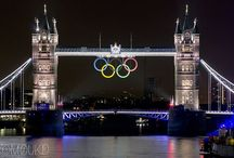 London Olympics 2012 / by Kendall Gillett