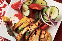 Time to get healthy! / Healthy recipes to change your life around.  / by CHEFS Catalog