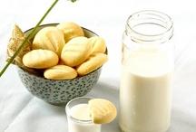 Favorite Recipes / by Lê Thi Mai