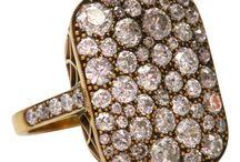 Jewelry / by Floyd Wims