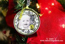 Christmas / by Bobbi Schmidt-Grunewald