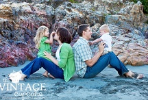 Family Photography / by Meaghan Clochartaigh