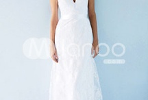 wedding dress / by Kelly Right
