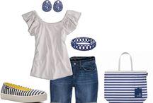 My Style / by Liz Di Ieso-Nappo