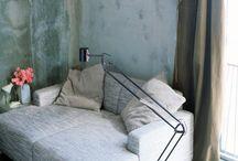 Home inspiration / by Kristin Praeuner