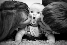 Baby Love / by Yvette Welchlen