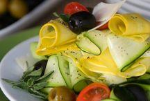 Salads / by Yulia Piatek