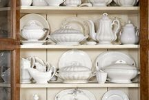 ironstone / by Savvy Southern Style
