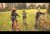 AW12 Kids / by Clarks UK