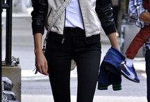 Fashion II.  / by Sanna Sorensen
