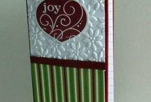 Card Making ideas / by Allison Chafin
