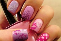 nails / by Sonu Singh