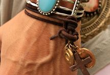 Jewelry / by Joy Dodd