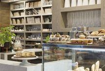 Bakery Shop / by Jennifer King