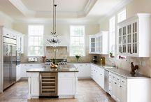 Kitchen design / by Pam