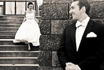 wedding fanatic  / by Carly Riddle