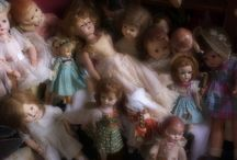 Dolls / by Denise Long