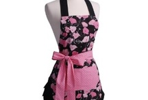 Aprons / by Jo-Ann Albano