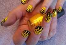 Nails by Aliciarock's / by Mystic Nails