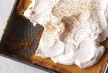 desserts / by Christina Maticic