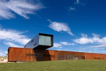 Architectures / by jedidesign