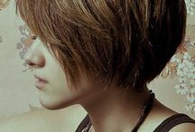 Hair / by Brittany Orzechowski