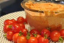Favorite Recipes / by Carol Penrosa
