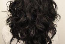 hair... / by Nina Truesdell-Cannon