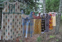 Clothes Upcycled / by Charlene Hansen