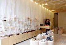 retail/interiors / by Britni Churnside Jessup