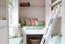 Kids Room / by Erin Kay