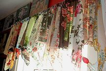 Curtains/Shades / by M Stewart