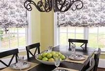 Dining Room / by Danielle Davis