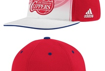 Clippers Headwear / by Los Angeles Clippers