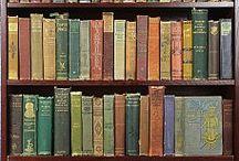 Books / by Kenzie